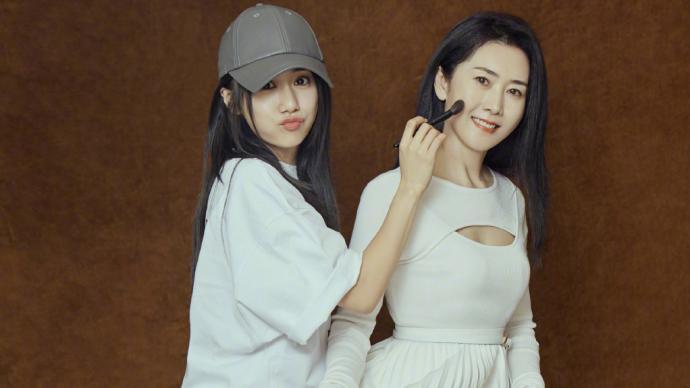 專訪|演員劉蕓:父母給我最大的幸福就是安全感