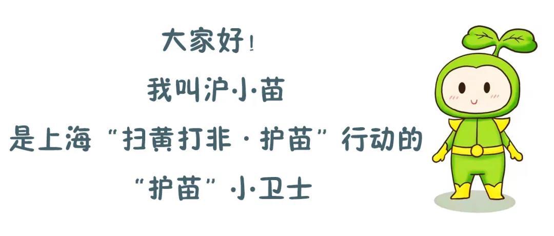 """星启注册报道:上海""""护苗2021·绿书签行动""""公益宣传片上线啦!"""