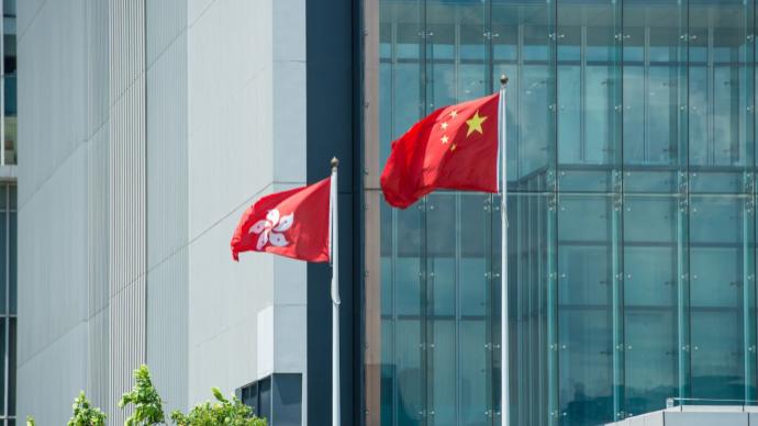 香港立法會完善選舉制度法案委員會審議相關修正案