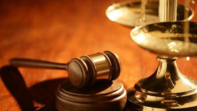 香港一女子涉嫌藏汽油彈等物品被判處38個月監禁