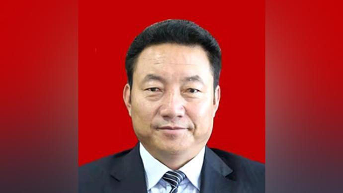 青海玉樹州副州長扎西才讓任黃南州委副書記、州政府黨組書記