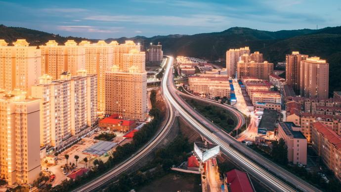 沿著高速看中國|G65包茂高速:從紅色之旅中追尋革命記憶