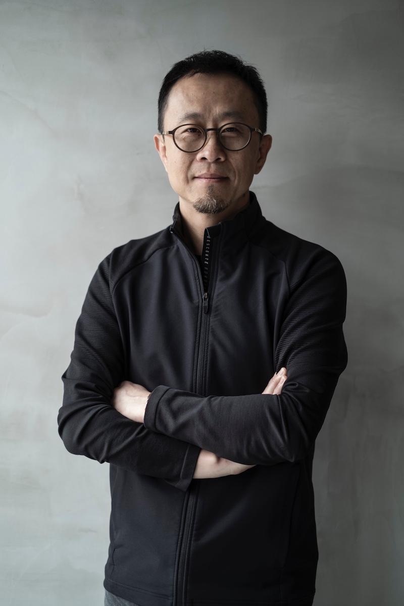 上海现代城市更新研究院院长俞斯佳