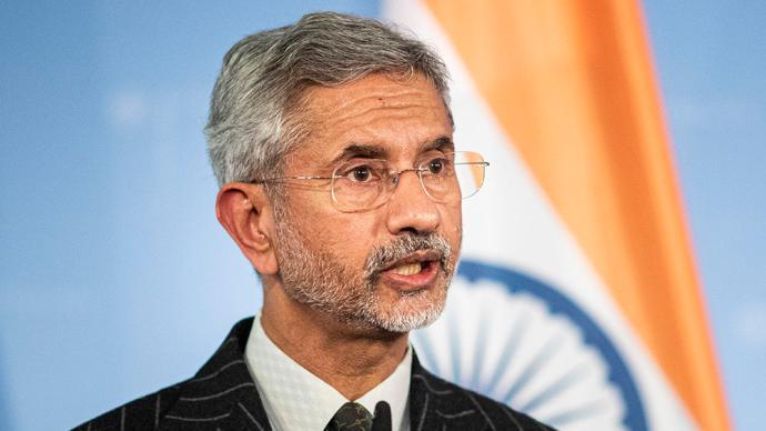 外國媒體批評莫迪抗疫無能,印度外長:必須予以反擊