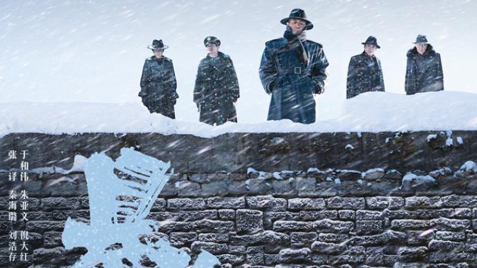 """史上最擠五一檔,誰將站在""""懸崖之上""""?"""