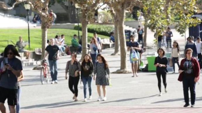留学生可返美和参加课程学习,中国驻美使馆发布提醒