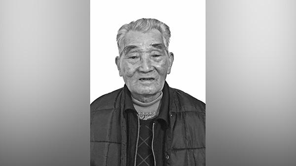 戚振安去世,在册南京大屠杀幸存者仅剩67位