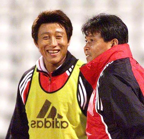 张恩华和迟尚斌指导。