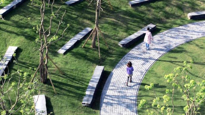 """《景观的连接》:探索景观的边界,创造充满意义的""""地方"""""""