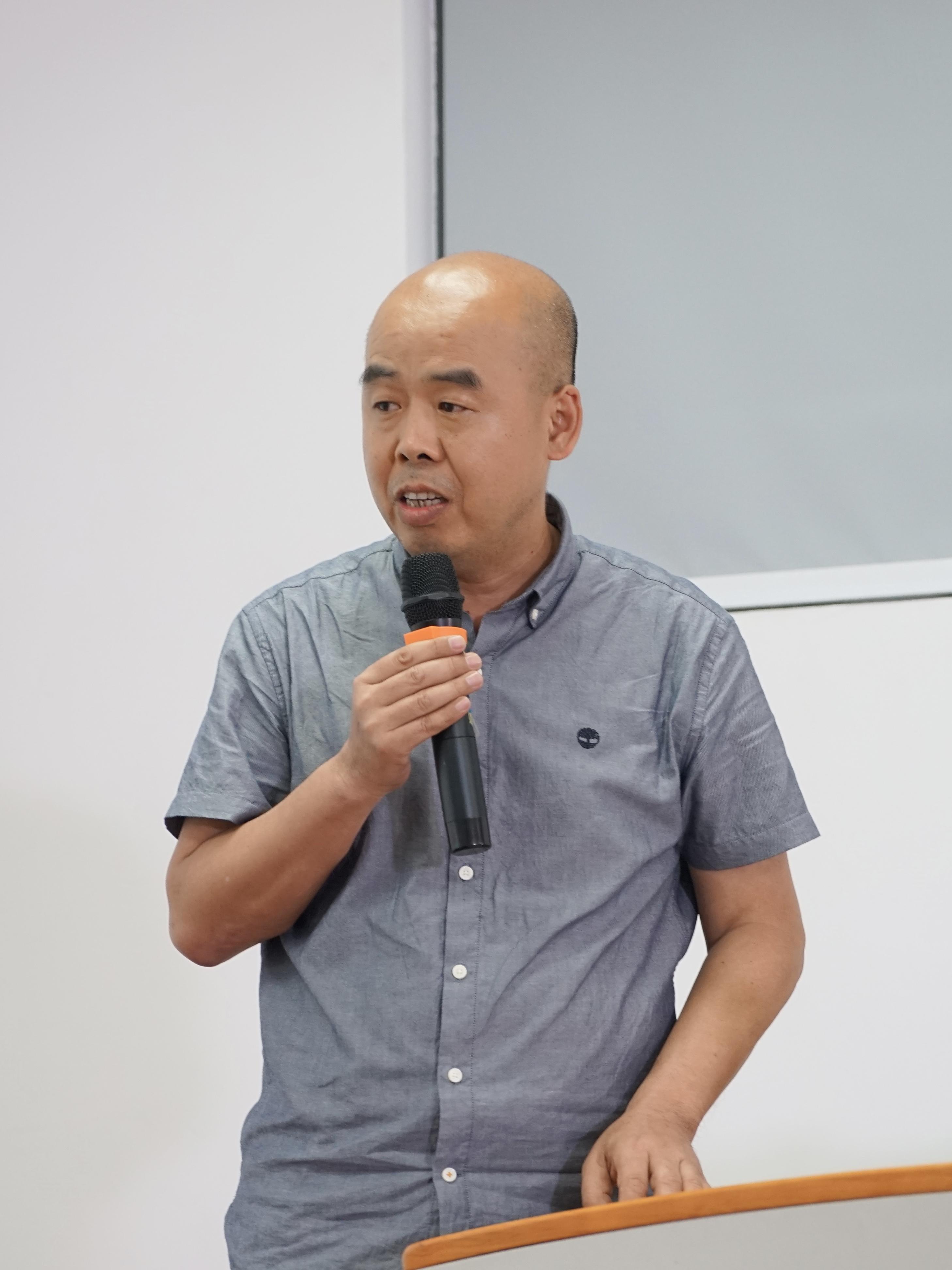 陈立胜教授