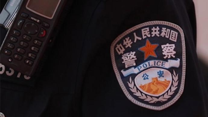 鐵路警方通報京廣鐵路晚點:大風吹揚地膜致接觸網故障
