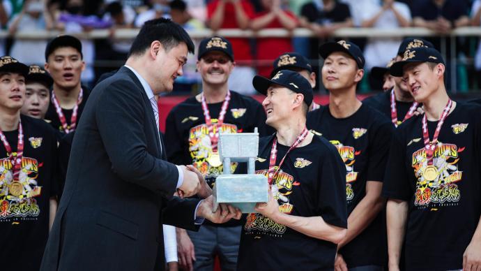 观点|CBA需要精彩的总决赛,中国篮球渴望救赎的好故事