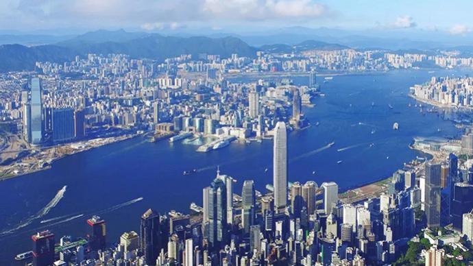 """全面落实""""爱国者治港"""":修改完善香港选举制度始末"""
