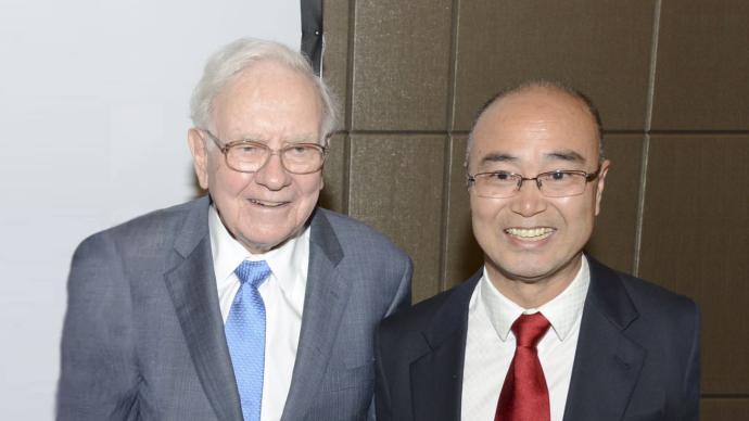 今年巴菲特股东大会最大亮点:中国经济前景和最新投资建议