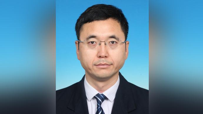 44歲北大博士張際任北京市西城區委常委、宣傳部部長