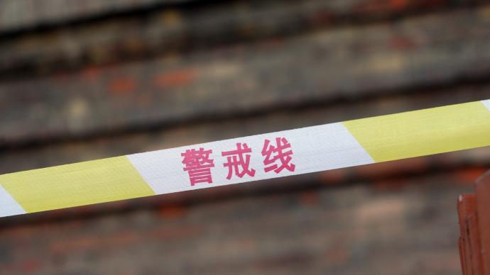 云南镇雄一采石场发生山体垮塌,致1人遇难2人被掩埋