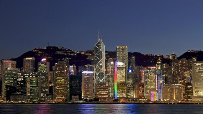 香港選民登記周期法定限期最后一日,選舉事務處開放至午夜