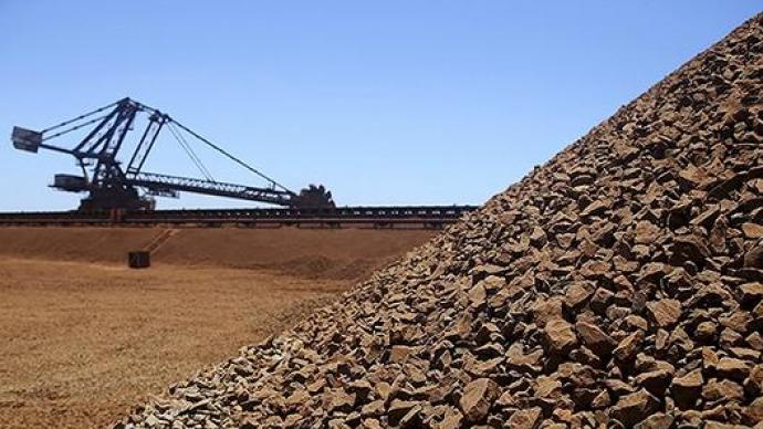 钢铁PMI环比下降:钢价铁矿价均创新高,预计5月进入淡季