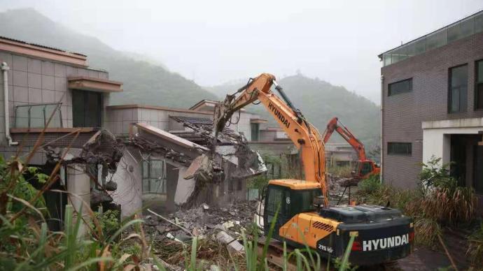 中央督察加上省領導督導,黃山的這場環境攻堅戰戰果如何?