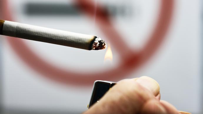 控煙專家:女性吸煙率呈上升趨勢,吸煙對女性身體危害更大