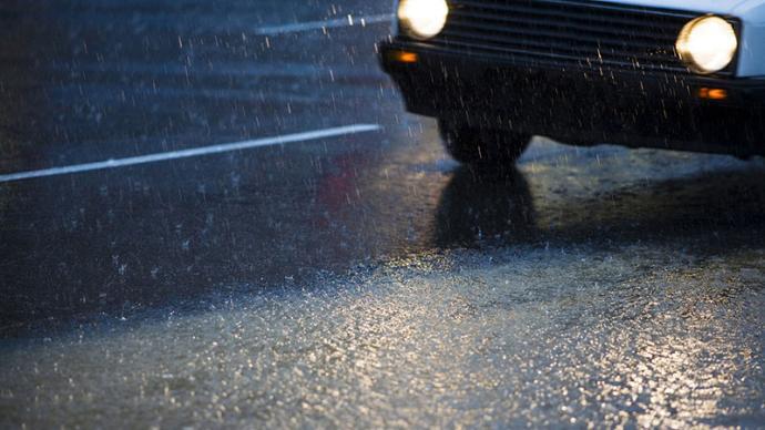 暴雨將至,上海市防汛辦發布工作提示要求加強防暴雨大風準備