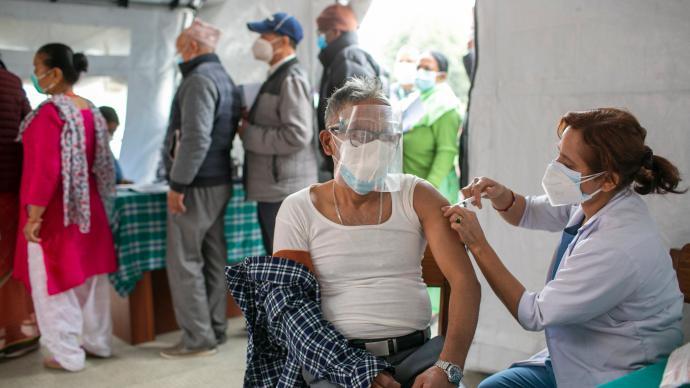 尼泊尔政府决定5月6日午夜起暂停国际客运航班
