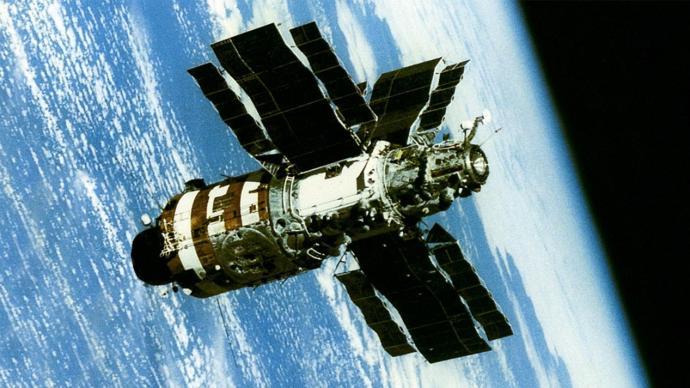 疯狂的冷战,美苏空间站军事应用的那些事儿