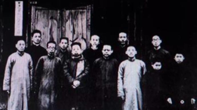 熊十力的思想试验可能不成功,但给中国哲学保留了希望