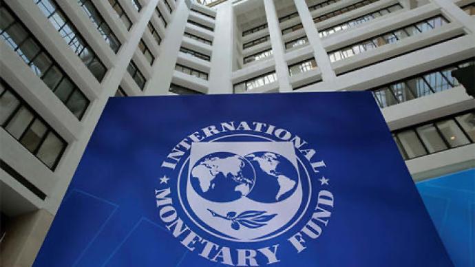 IMF支持制定全球最低企业税率,以避免潜在的贸易战