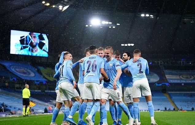曼城是第9家进入欧冠决赛的英格兰俱乐部。