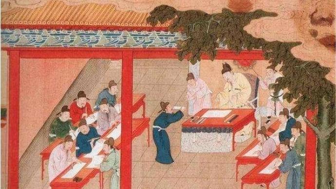 丁修真|从落第到在地:读《唐宋时期落第士人群体研究》