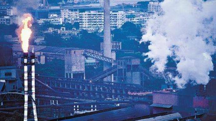 工信部印发修订后的钢铁行业产能置换实施办法,6月起施行
