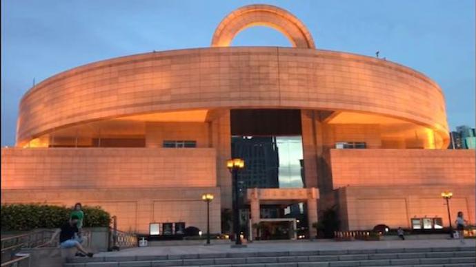 博物馆里的上海味道:鉴一件宝,识一座城