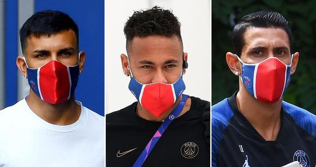 娱乐游戏:专家曝感染新冠或长期影响运动员生涯,欧洲足坛却轻描淡写