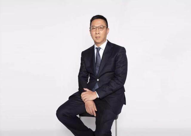 星辉平台资讯:福特中国人事再变:陆逸接替杨嵩出任全国销售服务机构总裁