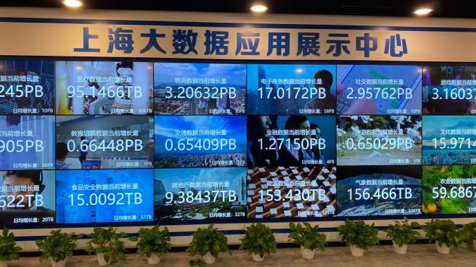 上海数据交易中心完成2亿元融资,数据要素市场培育加速