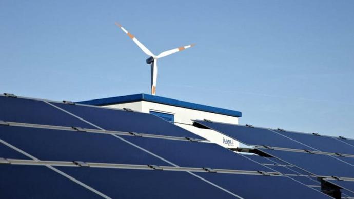 默克尔宣布提高德国减排目标,提前至2045年实现碳中和
