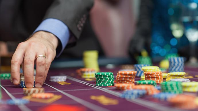 """全国""""拒绝跨境赌博""""主题宣传周活动全面启动"""