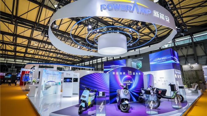 """""""碳中和""""元年,新能安宣告强势进军两轮车锂电市场"""