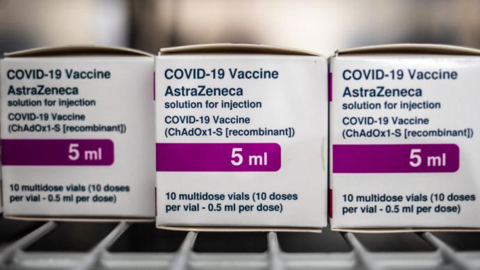 越南出现首例注射阿斯利康疫苗后死亡个案