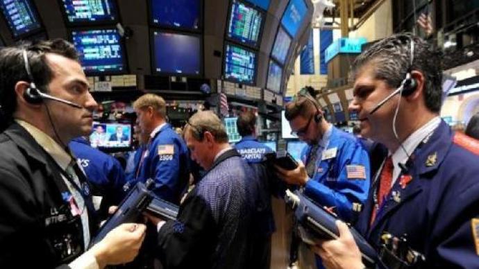 高风险的美股将何去何从?