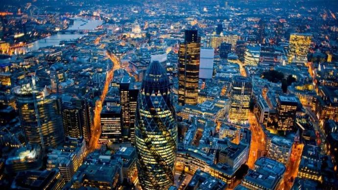 全球城市观察|伦敦金融城拟把空置写字间转为住房
