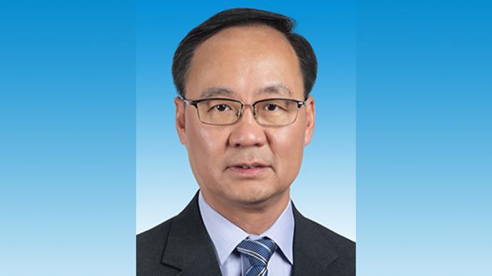 70后四川金融副省长李云泽跻身省委常委,早前由工商银行入川