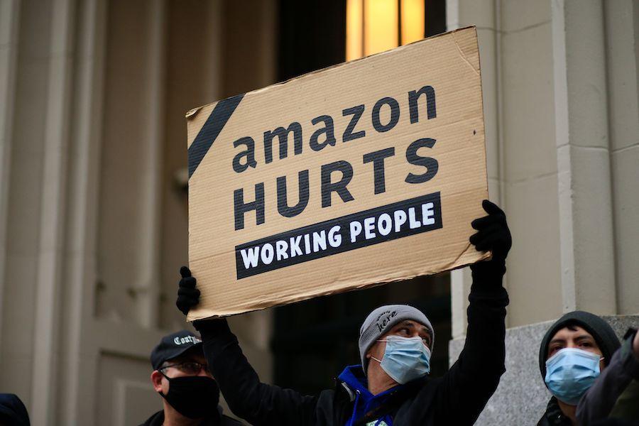 """必晟平台登录:亚马逊的""""避税""""风波与全球最低税率:来自西方政府的制裁"""