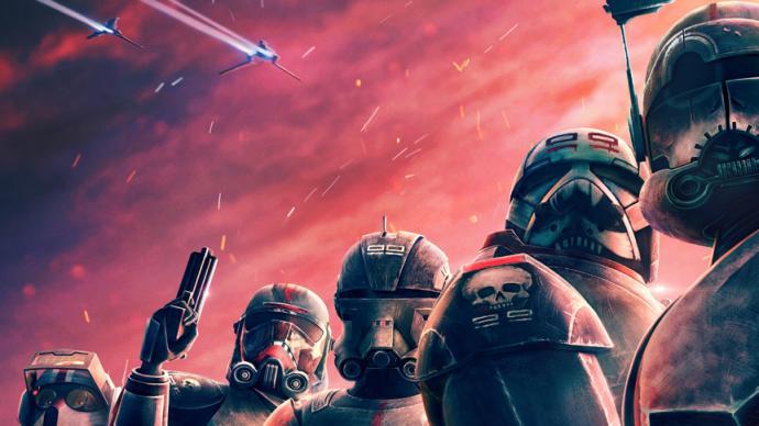 《星球大战:残次品》能否让星战迷对克隆人再次感兴趣