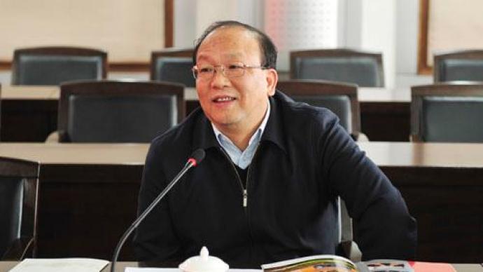 云南省委常委、组织部长李小三任省委副书记
