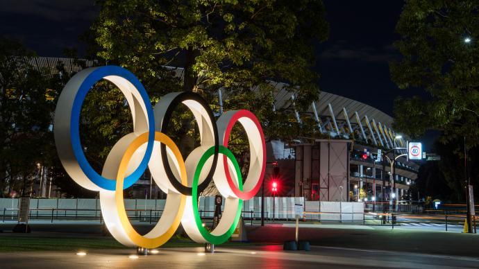 """疫情防控不力,东京奥运会从日本""""复兴之光""""变为难承之重"""