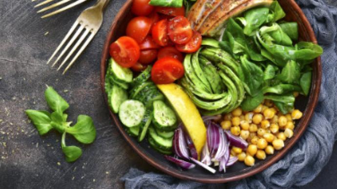 """低碳饮食为何成""""减肥族""""首选?新研究:机制可能比想象复杂"""