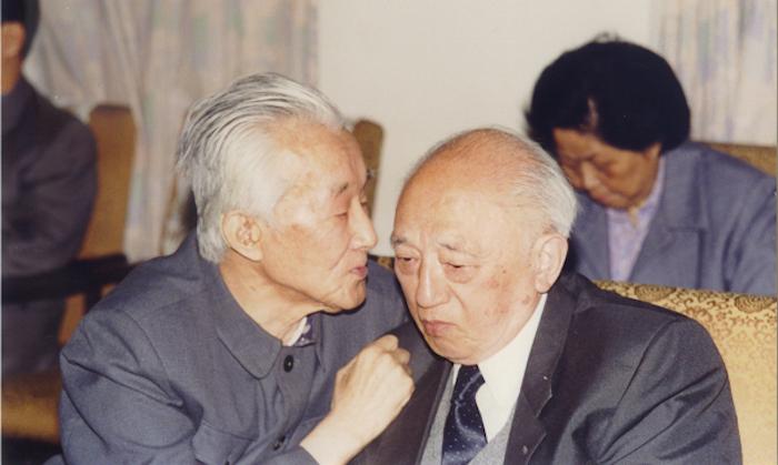 吴小如与周汝昌