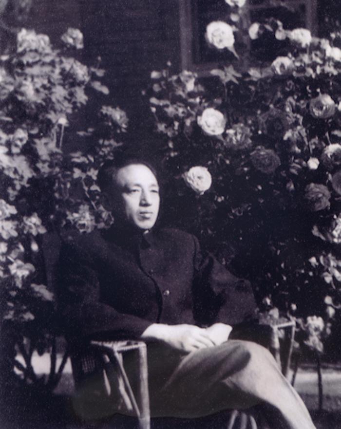 吴小如在二十世纪六十年代